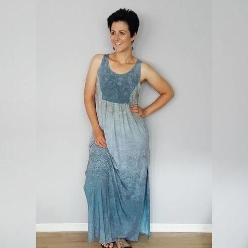 Makerist - Kleid Vienna aus Modeljersey - Nähprojekte - 1
