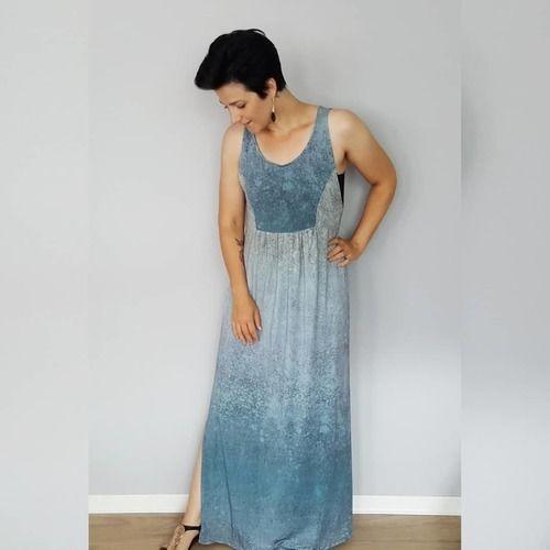 Makerist - Kleid Vienna aus Modeljersey - Nähprojekte - 2