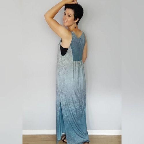 Makerist - Kleid Vienna aus Modeljersey - Nähprojekte - 3