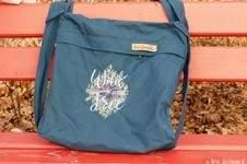 Makerist - Yello Bag mit Rucksack Henkeln - 1