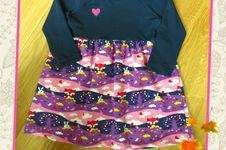 Makerist - Sweet*ee Dress Mini - 1