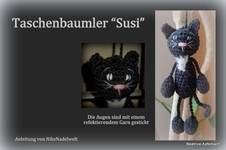 """Makerist - Taschenbaumler """"Susi"""" - 1"""