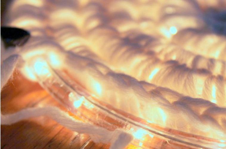 Makerist - Leuchtteppich - Häkelprojekte - 1