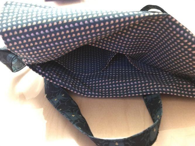 Makerist - Pochette multipoche - Créations de couture - 2