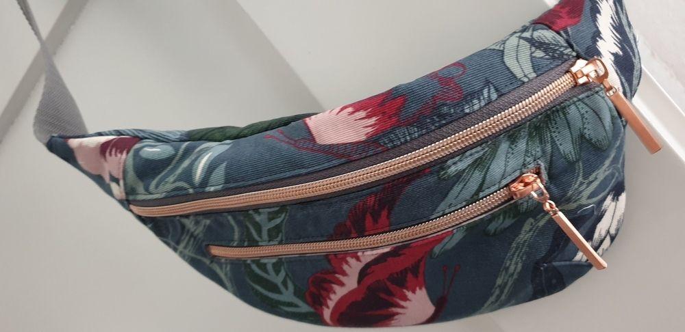 Makerist - Tasche Valentina Frau Schnitte - Nähprojekte - 1
