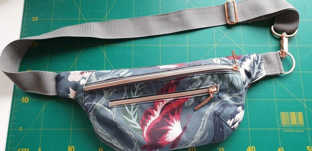 Makerist - Tasche Valentina Frau Schnitte - Nähprojekte - 2