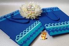 Makerist - Bordüren verschönern jede Tüte - 1