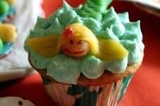 Makerist - Meerjungfrauen Cupcake - 1