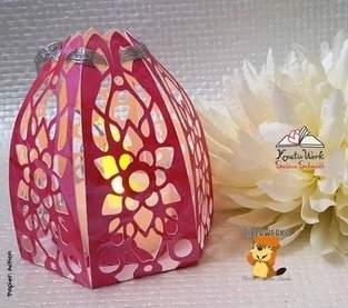 Makerist - Pralinenverpackung - 1