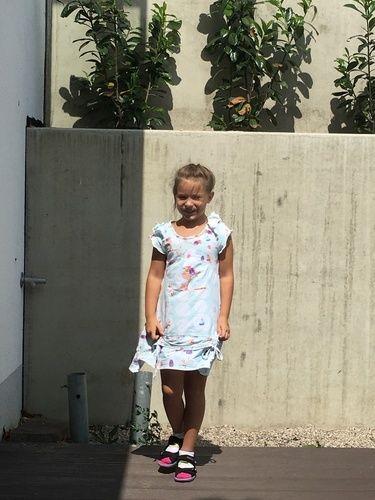 Makerist - Super tolles Kleid  - Nähprojekte - 2