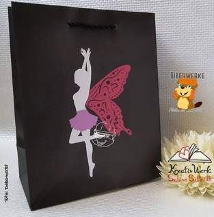 Makerist - Tanzende Fee Alina - 1