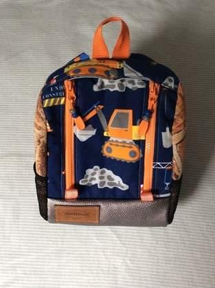 Makerist - Klappack für mein großes Kindergartenkind - 1