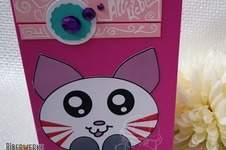 Makerist - Happy Kitty - 1