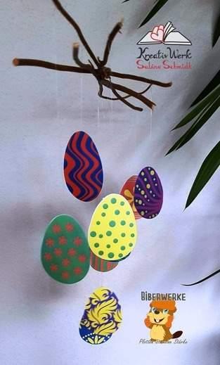 Großes Eierlei