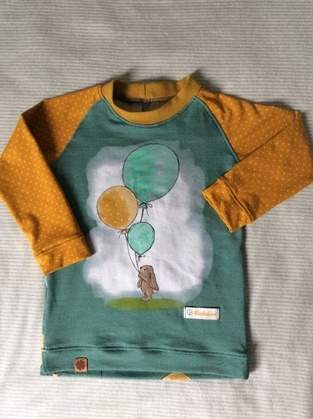 Makerist - Shirt Jonte zum 2. Geburtstag  - 1