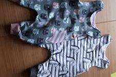 Makerist - Rock-a-Baby-Strampler - 1