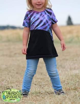 Hula Wave Longshirt für coole Girls