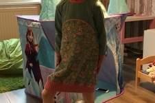 Makerist - Erstes Kleid für Herbst/Winter - 1