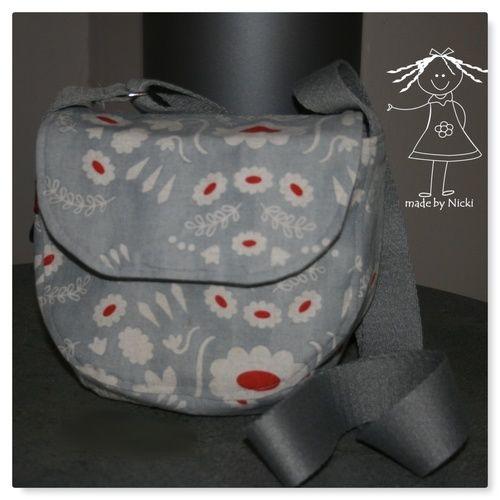 Makerist - Tasche Strandläufer von Farbenmix - Nähprojekte - 1