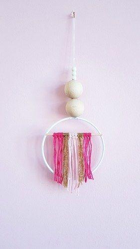 Makerist - Scandi Wall Hanger 2 aus dem Makerist Magazin  - DIY-Projekte - 1