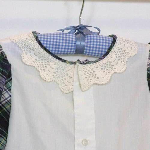 Makerist - Upcycling oder der Wert von Kleidung - Nähprojekte - 2