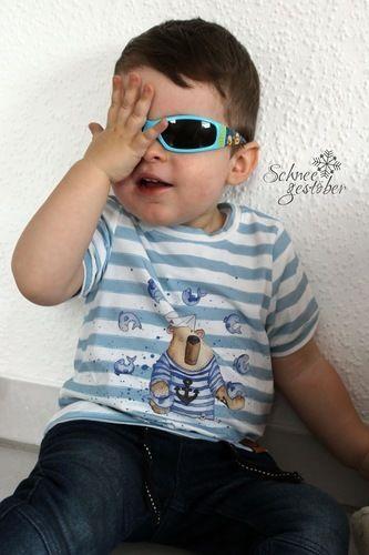 Makerist - Shirt Katja Kids von muckelie - Nähprojekte - 2