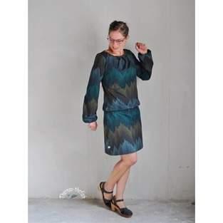 Makerist - Valeria Kleid von Mirastern - 1