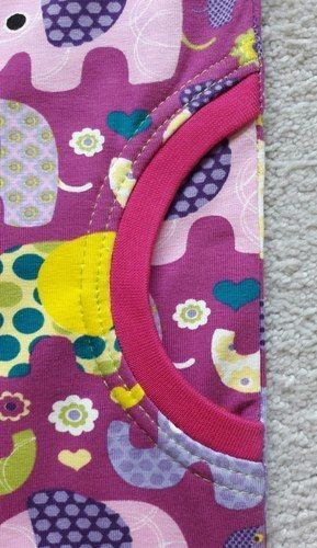 Makerist - lillesol & pelle Nr.34 - Nähprojekte - 3