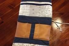 Makerist - Hanging 3 Reisekosmetiktasche/Kulturtasche (Anleitung von shesmile) für meinen Dad - 1