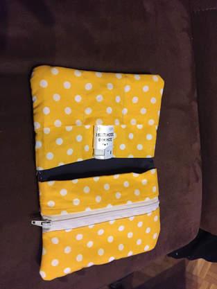 Makerist - Tabaktasche für Selbstdreher - 1