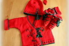Makerist - Weihnachtswichtel Set - 1