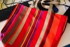 Makerist - Georges m'a inspiré pour le sac de plage  - 1
