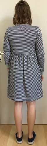 """Makerist - Kleid """"La Wanda"""" - Nähprojekte - 2"""