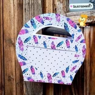 Makerist - Wandelbare Tasche - 1