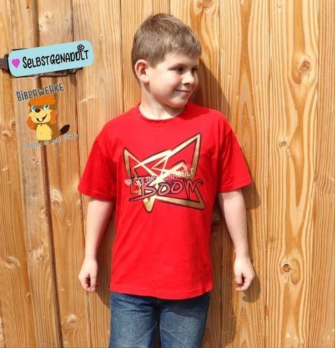 Makerist - Boom - Coole Datei für Jungs - DIY-Projekte - 3