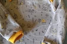 Makerist - Langarmshirt von Klimperklein - 1