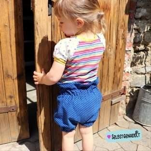 Makerist - Papershorts - die besondere kurze Hose! - 1