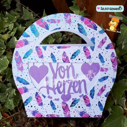 Makerist - Wandelbare Tasche Add On 1  - DIY-Projekte - 2