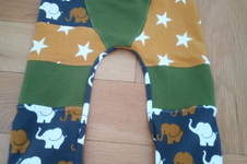 Makerist - Coole Hose für den Räuber - 1