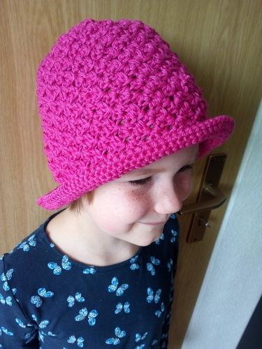 Makerist - Schick in Pink - Häkelprojekte - 1