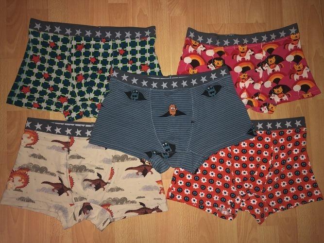 Makerist - Paddy Shorts  - Nähprojekte - 1