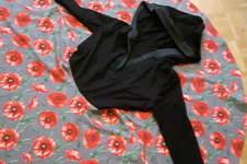 Makerist - sewera Co-Z Dress aus Jersey und Sweat - 1