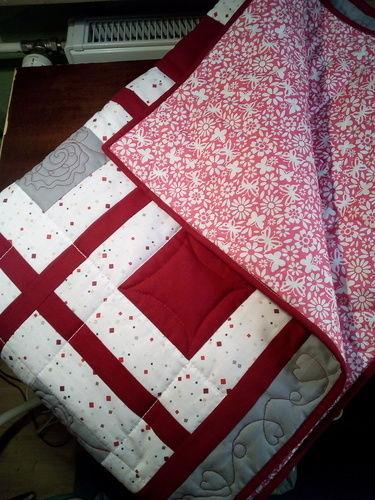 Makerist - Quilt - Patchwork-Projekte - 1