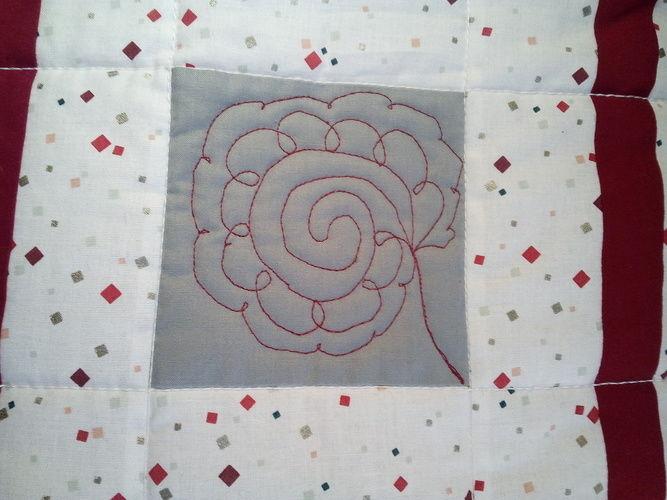 Makerist - Quilt - Patchwork-Projekte - 2