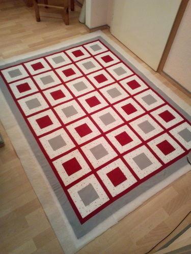 Makerist - Quilt - Patchwork-Projekte - 3