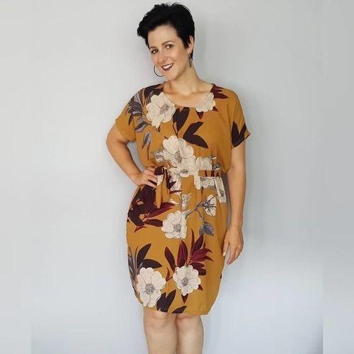 Makerist - Kleid #tee - Nähprojekte - 1