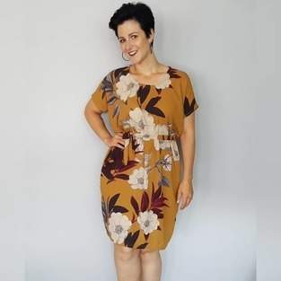 Kleid #tee