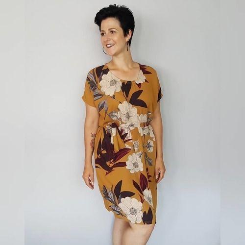 Makerist - Kleid #tee - Nähprojekte - 2
