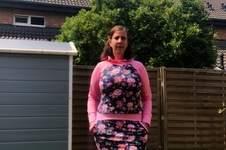 Makerist - Hoodie Kleid Julieta aus Sommersweat von Dreiems    - 1