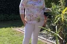 Makerist - Damen Shirt  Elfie  - 1